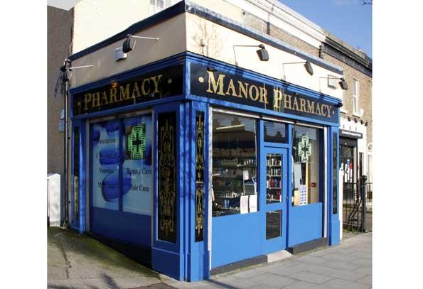 Adcirca farmacia en linea Orlando